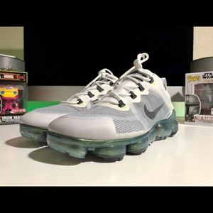 Nike Air VaporMax lime blast men's sz 11.5